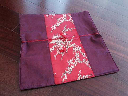 Other Chinese Decorative Pillow Covers 16x16
