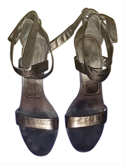 Preload https://item3.tradesy.com/images/enzo-angiolini-dark-gold-wedges-size-us-8-3150097-0-0.jpg?width=440&height=440