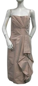 Watters Dusty Pink Dress
