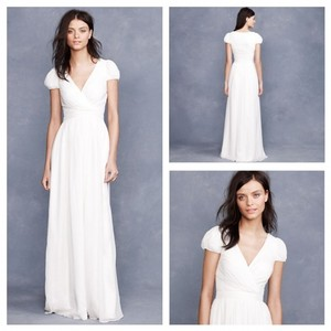 J.Crew Mirabelle Wedding Dress