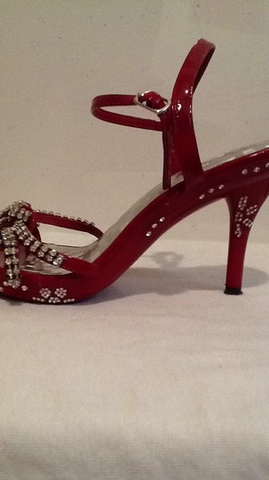 Delicacy Red Formal