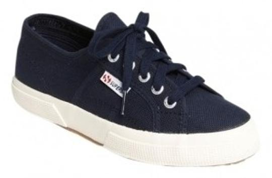 Preload https://img-static.tradesy.com/item/31549/superga-navy-cotu-classic-canvas-sneaker-sneaker-tennis-canvas-sneakers-size-us-6-0-0-540-540.jpg
