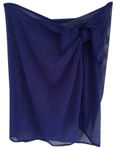 Swim Systems Swim Systems Cover-Up Wrap Skirt