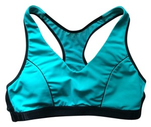 Balance Collection by Marika Supportive, Teal, Running, Sporty, Medium, Workout