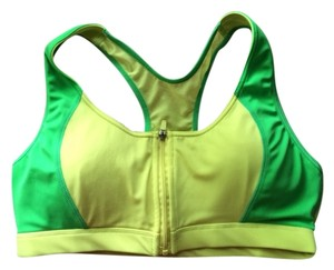 Balance Collection by Marika Active Sporty Yellow Green Supportive Running