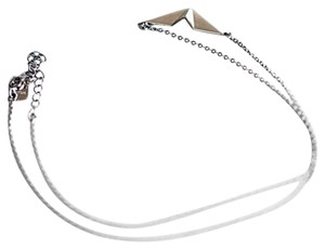 Take Flight Paper Airplane Necklace