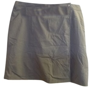 REI Summer Comfortable Upf Skort Green
