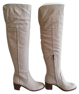 Sam Edelman Free People Vaill bone Boots