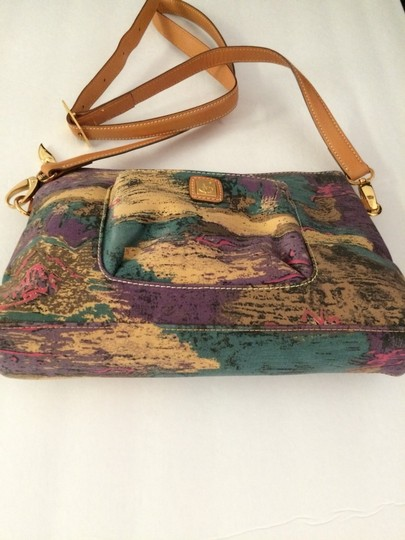 Vincent VAN GOGH Shoulder Bag