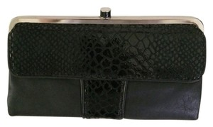 Neiman Marcus Leather Wallet