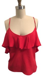 Twelfth St. by Cynthia Vincent Top Red