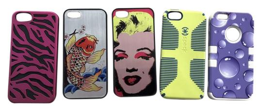 Other Iphone 5 Covers & cross body