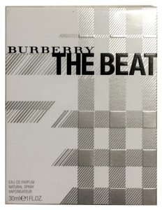 Burberry Burberry (The Beat) Women's Eau De Parfum Natural Spray