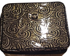 Purse In Purse In Jewlery/makeup Case
