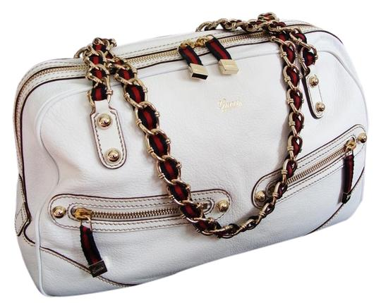 Preload https://item2.tradesy.com/images/gucci-boston-new-capri-white-goat-s-leather-satchel-3161806-0-0.jpg?width=440&height=440