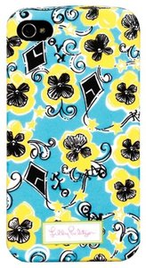Lilly Pulitzer Lilly Pulitzer iPhone 5 Case