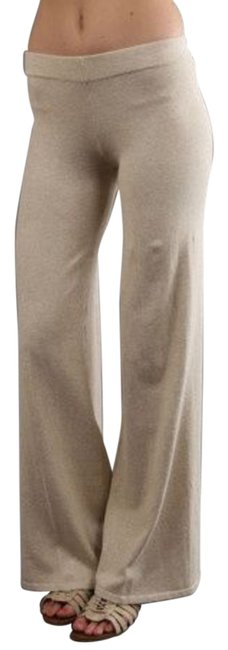 Minnie Rose Relaxed Pants Sand