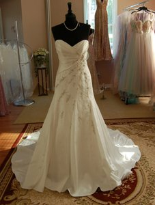Sophia Tolli 21166 - Mildred Wedding Dress