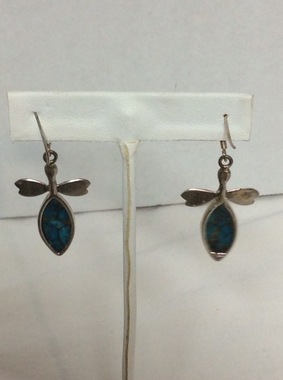 Other Dragonfly Earrings