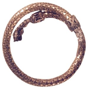 Betsey Johnson Betsey Johnson Snake Bracelet