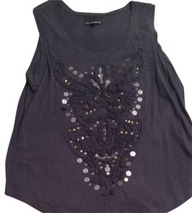 Cynthia Rowley Top Navy