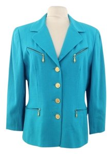 Renlyn New York Blue Jacket