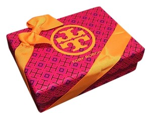 Tory Burch Tory Burch Box (BRAND NEW) - Small (empty box only) (for storage/replacement, Great for gifting)