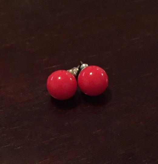 Nordstrom Stud Earrings