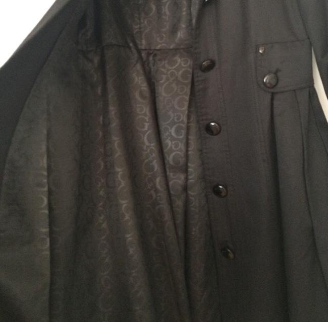 Guess Black Jacket