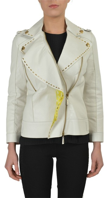 Just Cavalli White Jacket