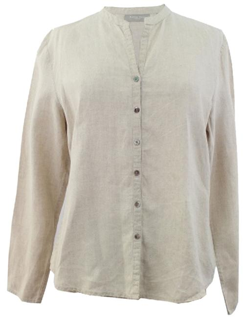 Kate Hill Button Down Shirt