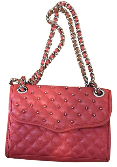 Preload https://item4.tradesy.com/images/rebecca-minkoff-cross-body-bag-coral-3167788-0-0.jpg?width=440&height=440