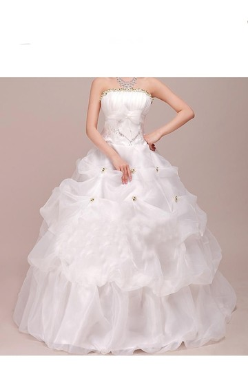 Blossom Gown Wedding Dress