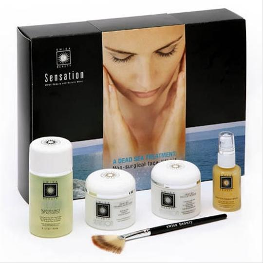 Swisa Beauty Swisa Beauty Non-Surgical Face Lift Kit