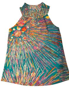 Joy Joy Top Multi Color