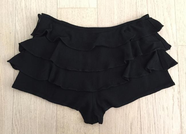 Urban Outfitters Mini/Short Shorts black