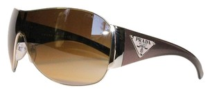 Prada NEW -Designer Chic - Prada Aviator-Inspired shades