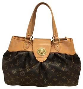Louis Vuitton Mm Eva Pm Shoulder Bag