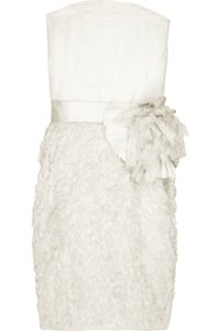 Lanvin Lanvin Blanche Bustier Wedding Dress Wedding Dress