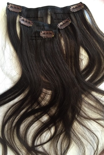 Preload https://item1.tradesy.com/images/myluxury1st-dark-chocolate-brown-3-pieces-clipin-hair-extension-streaks-28-grams-3171700-0-0.jpg?width=440&height=440