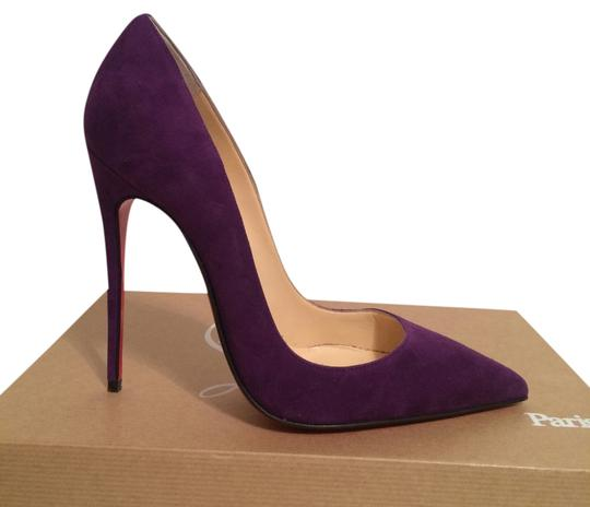 Preload https://item4.tradesy.com/images/christian-louboutin-purple-so-kate-suede-eu-37-pumps-size-us-65-3171988-0-0.jpg?width=440&height=440