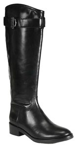 Tory Burch Size 9.5 9.5 Riding Grace Grace Leather black Boots