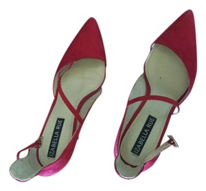 isabella rue red Pumps