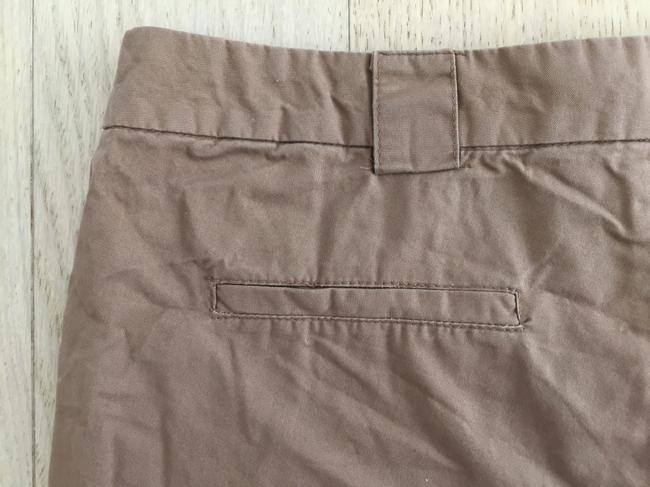 Urban Outfitters Cargo Shorts Khaki brown beige