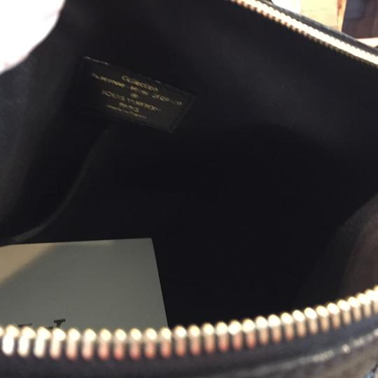 Louis Vuitton Tote in Black and Brown