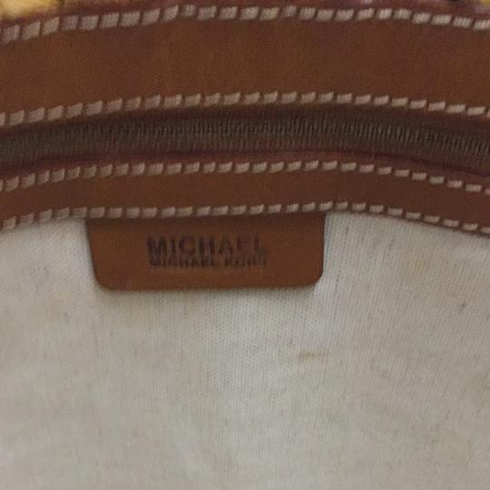 Michael Kors Tote in natural
