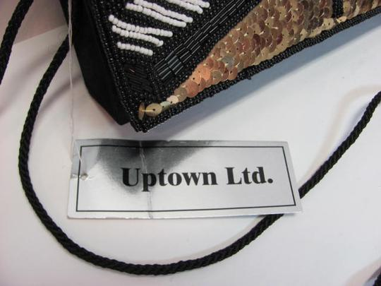 Uptown Ltd. New Excellent Condition Show Stopper Shoulder Bag