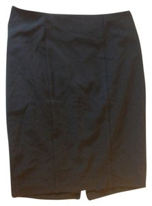 Mossimo Supply Co. Skirt Black