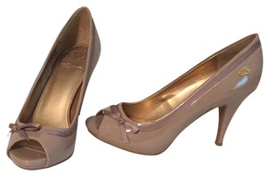 Fergalicious by Fergie Nude Pumps