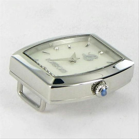 Lori Bonn Lori Bonn 212901mop Watch Face Its Oclock Somewhere Mother Of Pearl